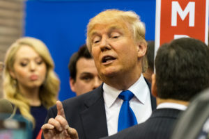 Donald Trump's Secret Plan to End Social Security?