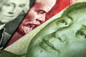 China Red Ponzi