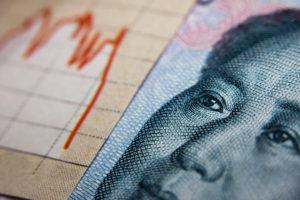 Chinese Economic Death Spiral