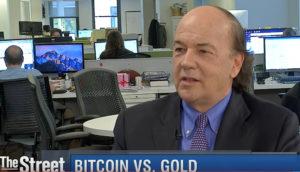 Jim Rickards Bitcoin Gold