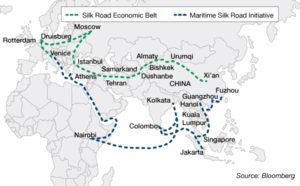 Silk Road China