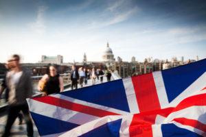 UK Election Gold