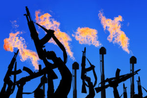 Oil Alert: The Middle East Powder Keg Is On The Brink