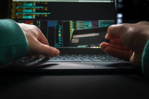 The market's waking up the powerful cybersecurity trend…