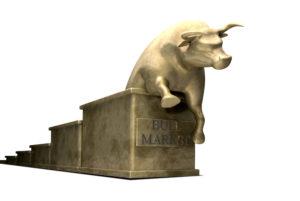 Peak Bull Market