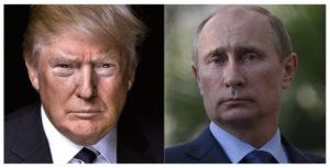 Trump Putin G20 Summit