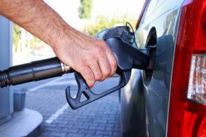 Alert: Pay For Your Brand New Gas Guzzler -- One Dividend At A Time