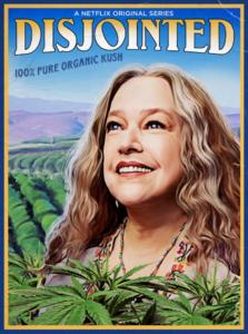 Marijuana movie poster