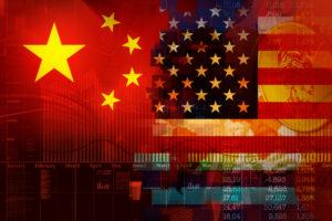 U.S China Trade War