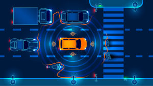 REVEALED: The Key To Autonomous Driving