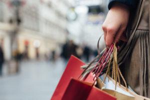 consumer spending amazon retail