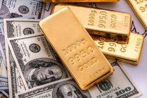 Gold Alert!