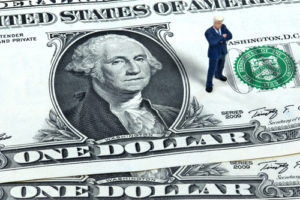 "Trump's New Motto: ""Make The Dollar Weak Again"""