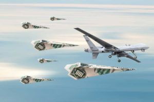 """America's Weapons: """"The Dollar and the Drone"""""""