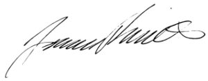 Rickards Signature