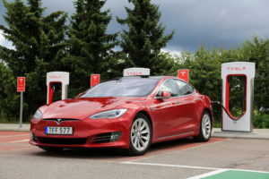A Fraud At The Top Of Tesla?