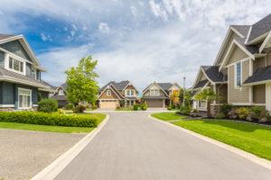 WARNING -- Cracks Appearing In Housing Market Foundation