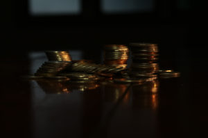 dark money nomi