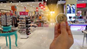 LIVE: Bitcoin is crashing…