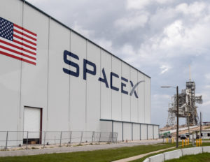 "SpaceX Investor: ""We Can't Find An Exit!"""
