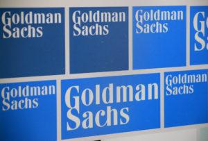 Goldman Gives The Greenlight