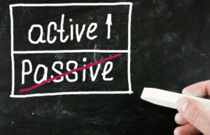 The Death Of Passive Investing