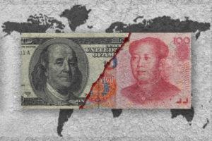 china and us