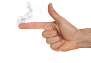 Smoking Gun Evidence