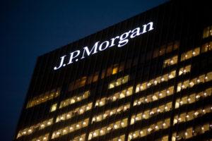Flash Alert: JP Morgan's Friday Surprise