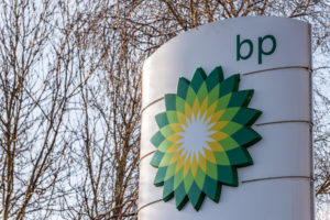 BP's 52% Gain Is Just The Beginning…
