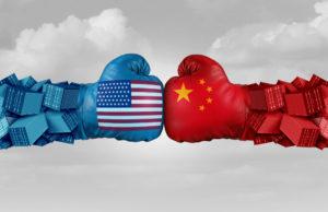 trade war boxing