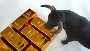 The 10-Year Gold Bull Market… Starts Now!