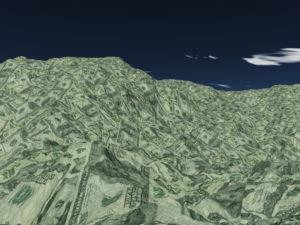 money mountain
