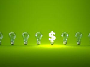 green light money
