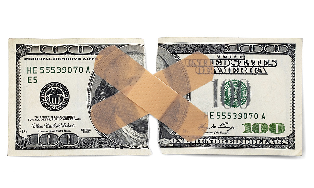 Stimulus: Band-Aid on a Tumor - Daily Reckoning