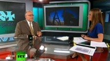 Energy Expert Byron King on Peak Oil, Natural Gas and Rare Earths!