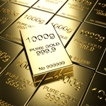 Gold's Buyable Bounce