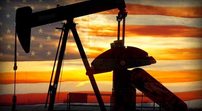 It's Not The End Of OPEC...But Might As Well Be