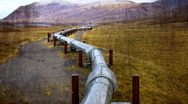 Five Myths About The Keystone Pipeline: Three Ways To Play It