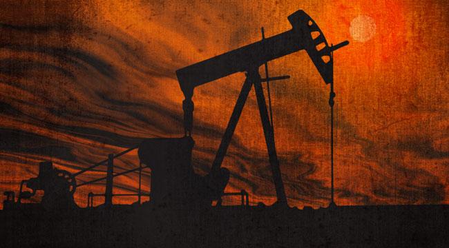 """An Oil """"Revelation"""""""