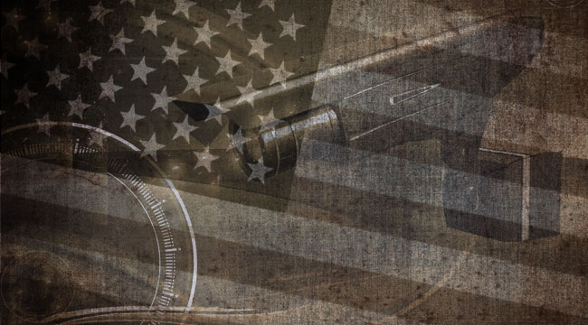 The Political Class and the Counteroffensive