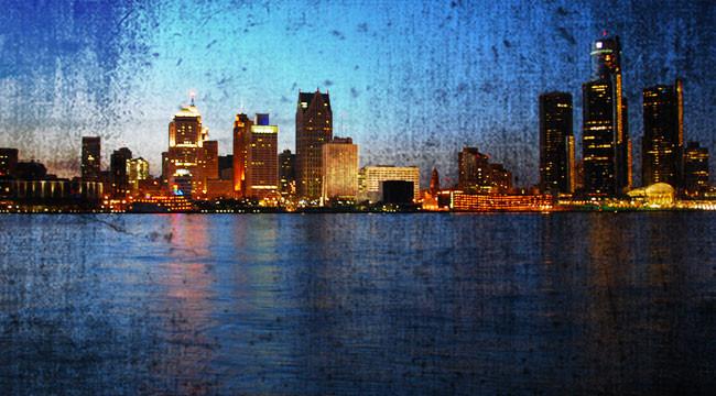 Detroit, Demographics and Detonation