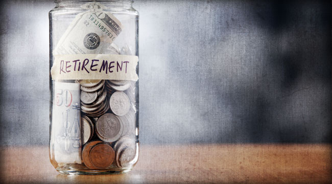 Pension Funds: The $4 Trillion Problem