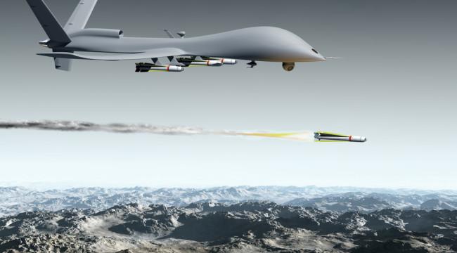 Drone Hunting Season to Begin in Colorado