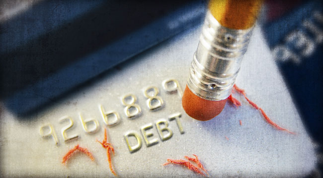 $205 Trillion in Unfunded Liabilities