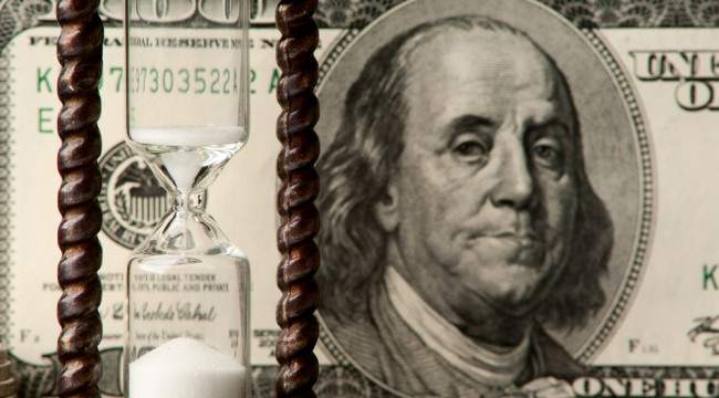 Inflation Above Target For Five Straight Years and Counting