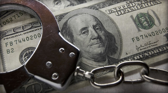 Nomi Prins: Jail Wells Fargo CEO John Stumpf!