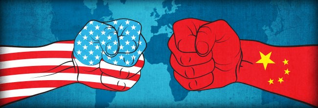 The New Power Elite Part I: The U.S. And China Escalate Energy War