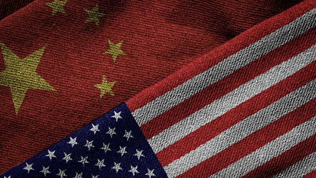The New Power Elite Part II: The U.S. and China Escalate Energy War
