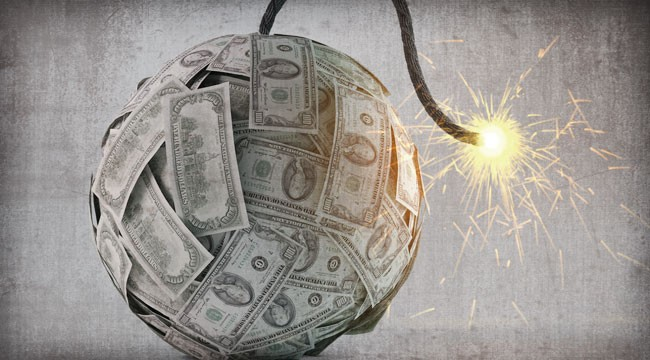 How Governments Can Kill Cash